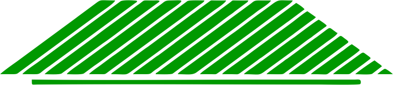 Brinker Logo grünes Dach
